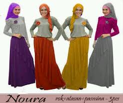 Naura Collection