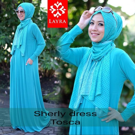 sherly-dress-set