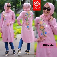 Flowy by Layra Pink