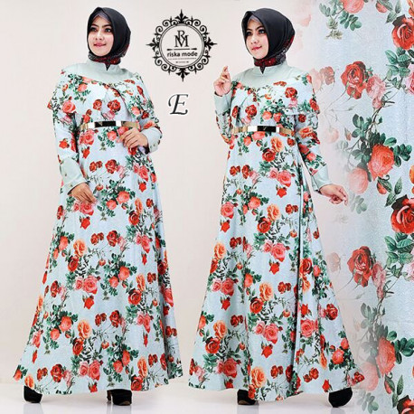 busana_muslim_pesta_gamis_jaguar_flower_E_by_riska_mode