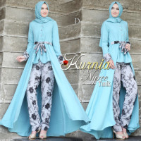 Nyree set by kurnia D