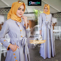 Luna Denim Grey