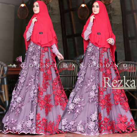 Rezka Red