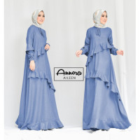 Aileen Annora Blue