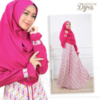 DYRA Shocking Pink