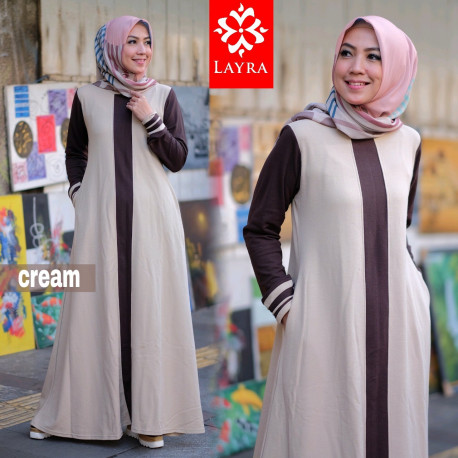 Minna 2 Dress Cream