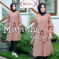 Mutikha Brown