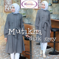 Mutikha Dark Grey