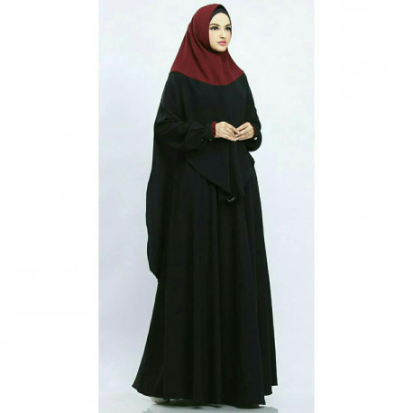 Shiraaz Gs089 Black