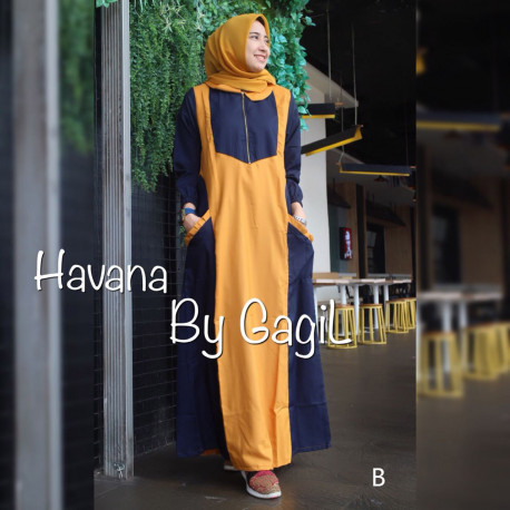 Havana Dress vol 2 B