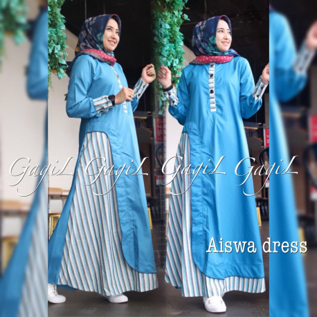 Aiswa Blue Mint