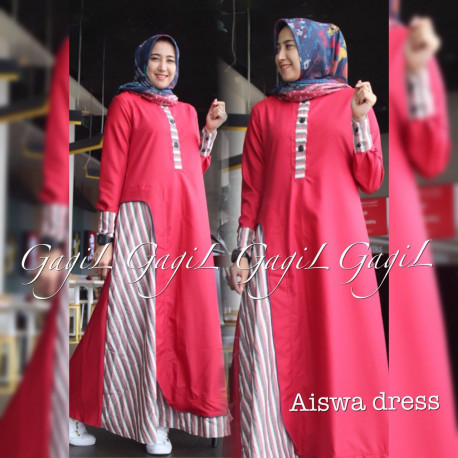 Aiswa Red