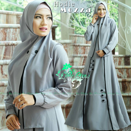 Mozza Set Grey