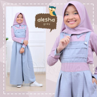 Alesha Kids Grey
