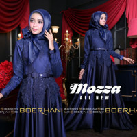 All New Mozza Navy