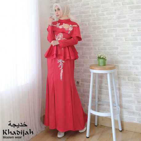 Duyung Fatin Red
