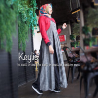 Keylie Dress Black