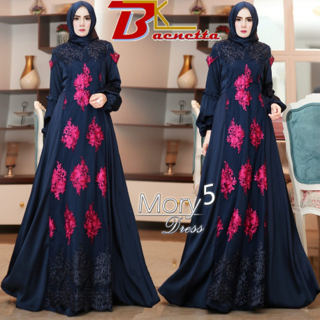 Mory Dress Navya