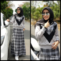 Naylan Set Grey
