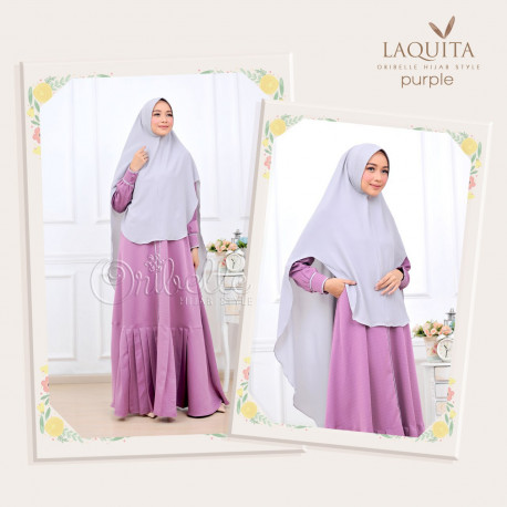 Laquita Purple