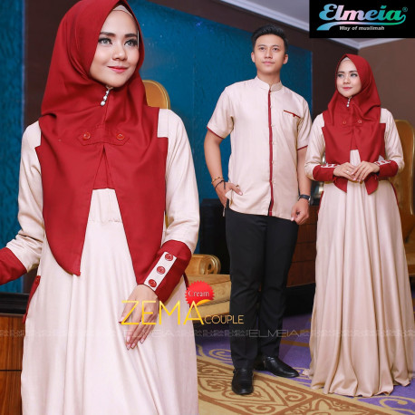 Zema Couple Cream