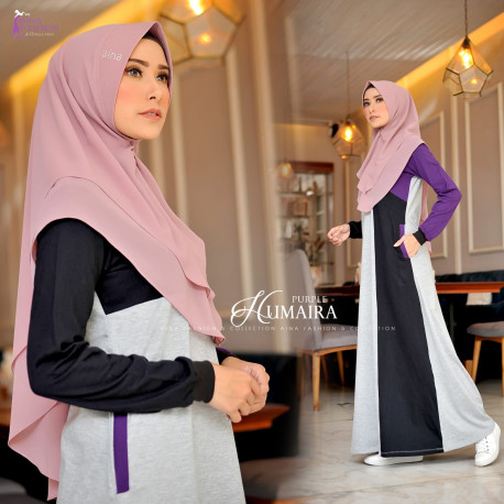Humaira Purple