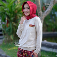 Lexie Blouse Cream