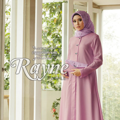 Rayne Purple