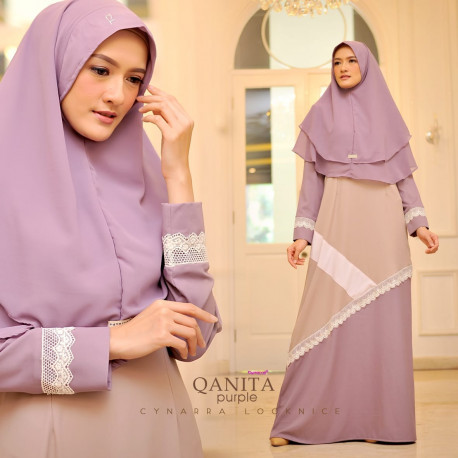 Qanita Purple