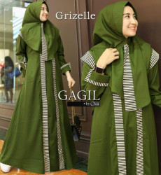 Grizelle Green
