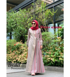 Ayana Dcl Red