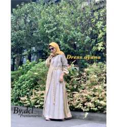 Ayana Dcl Yellow