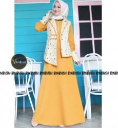 Audy Yellow