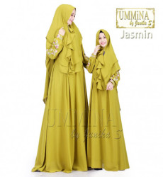 Jasmin Couple Lime