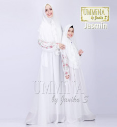 Jasmin Couple White