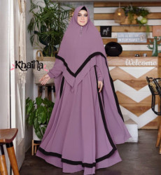 Khaina 03 Purple