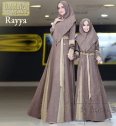 Rayya Couple Milo