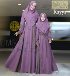 Rayya Couple Purple