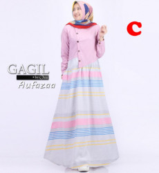 Aufazaa Dress C