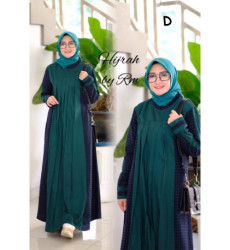 Ashila Dress D