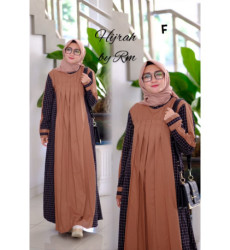 Ashila Dress F