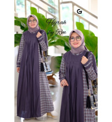 Ashila Dress G